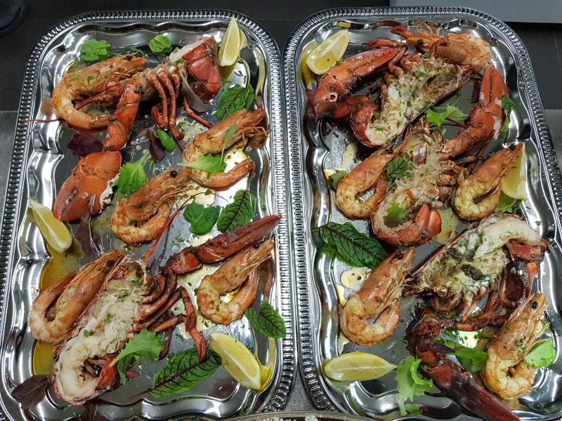 Italian plate